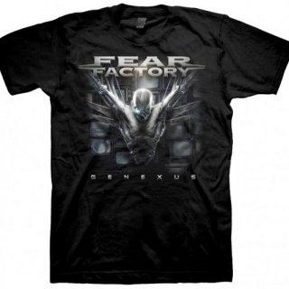 FEAR FACTORY Genexus, Tシャツ