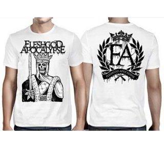 FLESHGOD APOCALYPSE Dead King, Tシャツ