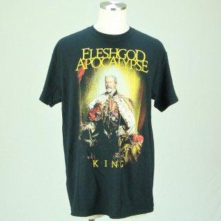 FLESHGOD APOCALYPSE King Cover, Tシャツ