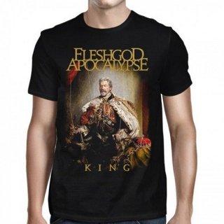 FLESHGOD APOCALYPSE King 2016 Tour, Tシャツ