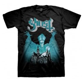 GHOST Opus Eponymous, Tシャツ