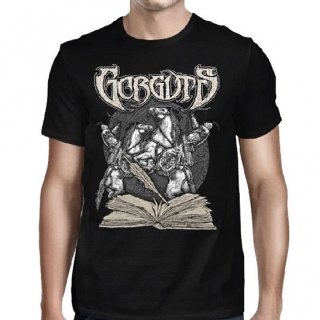 GORGUTS Arrows, Tシャツ
