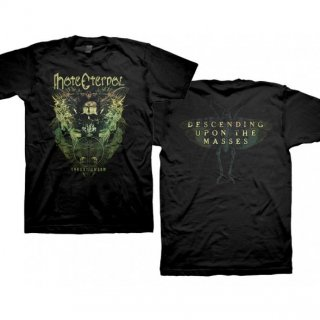 HATE ETERNAL Locust Swarm, Tシャツ