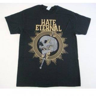 HATE ETERNAL Sword & Shield, Tシャツ
