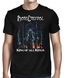 HATE ETERNAL King Of All Kings, Tシャツ