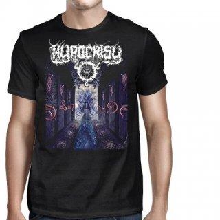 HYPOCRISY Penetralia, Tシャツ