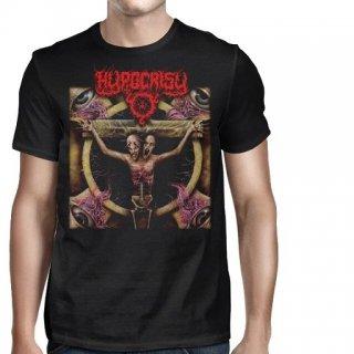 HYPOCRISY Osculum Obscenum, Tシャツ