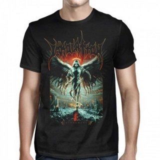 IMMOLATION Atonement, Tシャツ