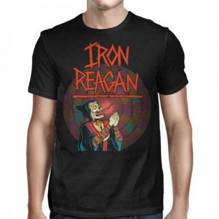 IRON REAGAN Crossover Ministry, Tシャツ