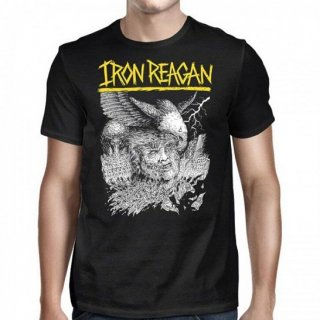 IRON REAGAN Trump Eagle, Tシャツ