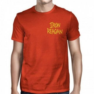 IRON REAGAN Megachurch, Tシャツ