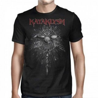 KATAKLYSM Insects of a Dying World, Tシャツ