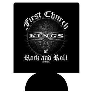KINGS X Logo Est 1980, クージー
