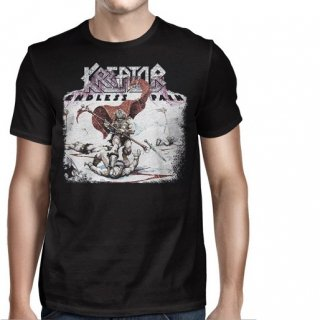 KREATOR Feel The Endless Pain, Tシャツ