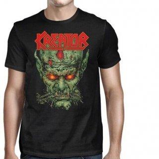 KREATOR Zombie Dinner, Tシャツ