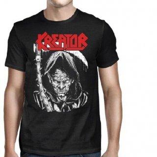 KREATOR Death Reaper, Tシャツ