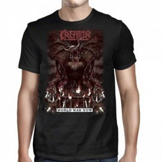 KREATOR World War Now, Tシャツ