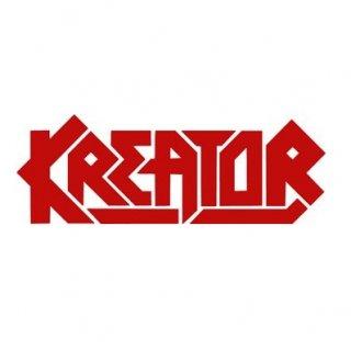 KREATOR Logo, ステッカー