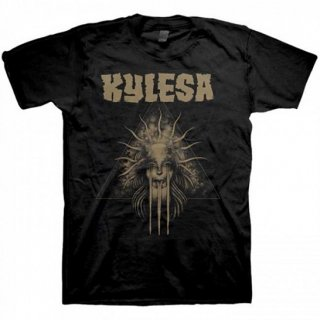 KYLESA Exhausting Fire, Tシャツ