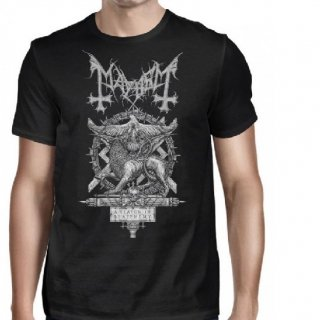 MAYHEM A Season of Blasphemy, Tシャツ