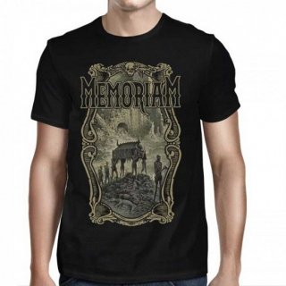 MEMORIAM For the Fallen, Tシャツ