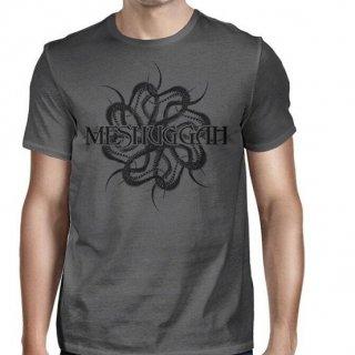 MESHUGGAH Spiral, Tシャツ