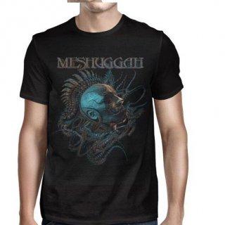 MESHUGGAH Head, Tシャツ