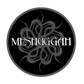 MESHUGGAH Spiral Logo, パッチ