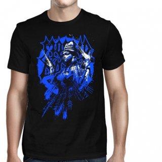 MORBID ANGEL Blue Inanna, Tシャツ