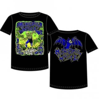 MUNICIPAL WASTE Gaither, Tシャツ