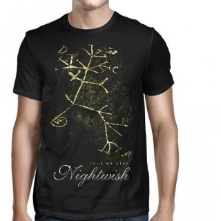 NIGHTWISH Tree of Life, Tシャツ