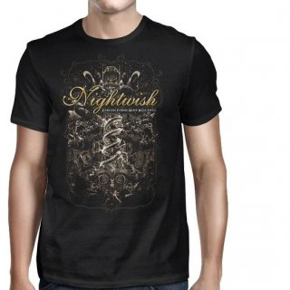 NIGHTWISH Endless Forms Summer Festival, Tシャツ