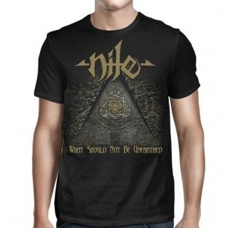 NILE Unearthed 2016 Dates, Tシャツ