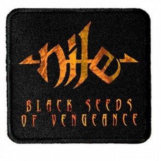 NILE Black Seeds, パッチ