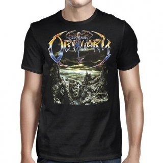 OBITUARY The End Complete, Tシャツ