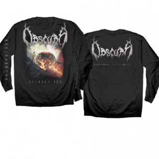 OBSCURA Retribution, ロングTシャツ