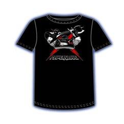 POWERGLOVE Controller, Tシャツ