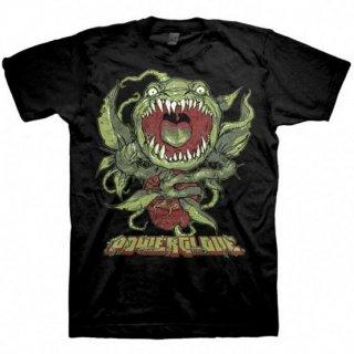 POWERGLOVE Planto, Tシャツ