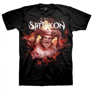 SATYRICON Name, Tシャツ