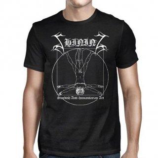 SHINING Anti-Humanitarian Art, Tシャツ