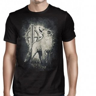 SONATA ARCTICA White Wolf Tour Dates, Tシャツ