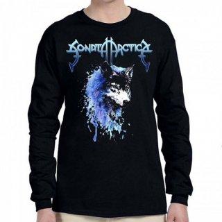 SONATA ARCTICA Wolf Scratch, ロングTシャツ