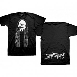 SUFFOCATION Hobbs, Tシャツ