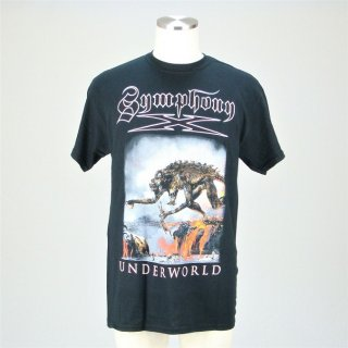 SYMPHONY X Monster Date, Tシャツ