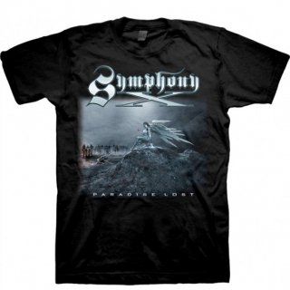 SYMPHONY X Paradise Lost, Tシャツ