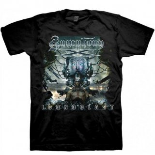 SYMPHONY X Iconoclast, Tシャツ
