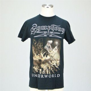 SYMPHONY X Underworld Ship Tour Dates, Tシャツ