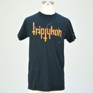 TRIPTYKON Logo, Tシャツ