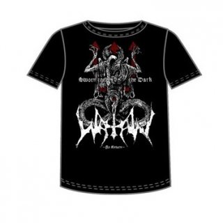 WATAIN Sworn to the Dark, Tシャツ