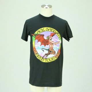 BLACK SABBATH Tour 78, Tシャツ